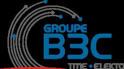 Logo B3C